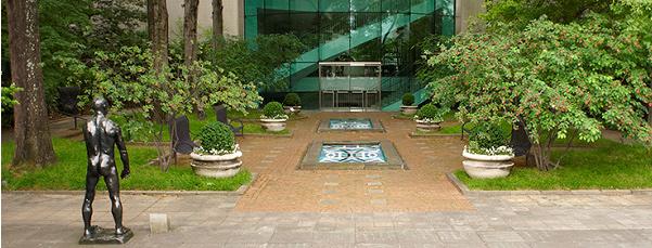 BMA Garden pools