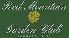 Red Mountain Garden Club